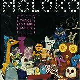 echange, troc Moloko - Things to Make & Do