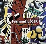 Fernand Leger (0870700537) by Leger, Fernand