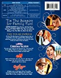 Image de Essential Holiday Collection (The Polar Express / National Lampoon's Christmas Vacation / Elf / A Christmas Story) [Blu-ray]