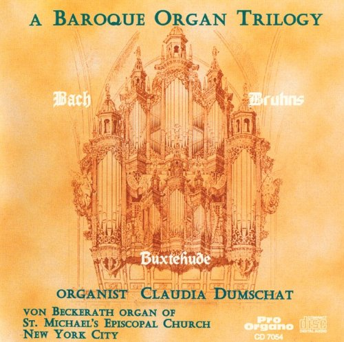Bach - The Baroque - Bach Preludes and Fugues (V2 CD4) - Zortam Music