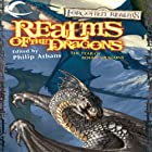 Realms of the Dragons: A Forgotten Realms Anthology (       UNABRIDGED) by Philip Athans (editor) Narrated by Christine Marshall