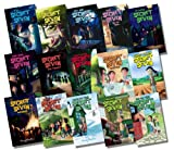 Enid Blyton The Secret Seven Complete Collection - 15 Books, RRP £74.85 (Secret Seven; Adventure; Well Done; On The Trail; Go Ahead; Good Work; Win Through; Three Cheers; Mystery; Puzzle; Fireworks; Good Old; Shock; Look Out; Fun)