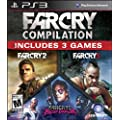Far Cry Compliation - PS3