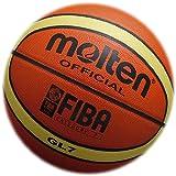 molten(モルテン) GIUGIAROジウジアーロ バスケット7号球 BGL7