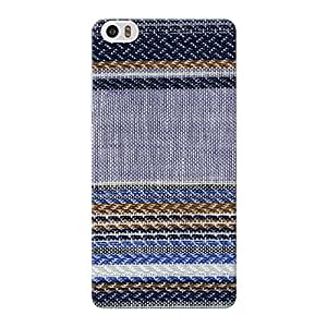 Mobile Back Cover For Xiaomi Mi Note (Printed Designer Case)