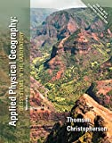 img - for Applied Physical Geography: Geosystems in the Laboratory book / textbook / text book