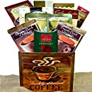 Art Of Appreciation Coffee Break Gourmet Food Gift Basket