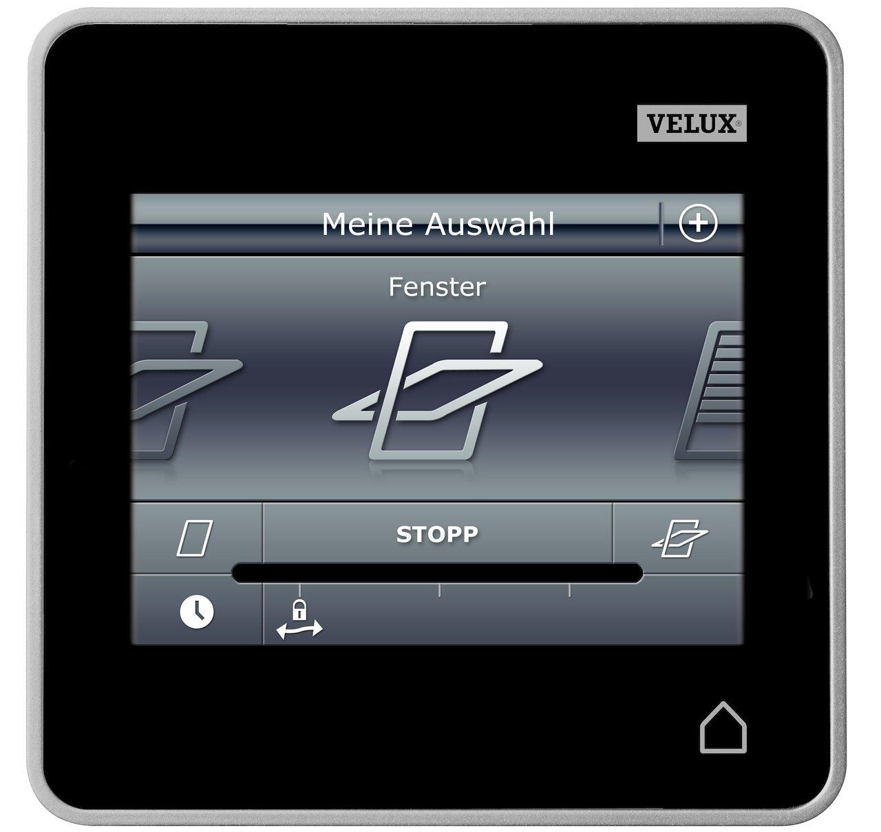 Velux ControlPad KLR 200 WW  Kundenbewertung und Beschreibung