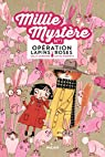 Millie Myst�re - Op�ration lapins roses par Gardner