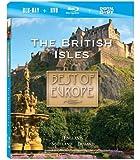Best of Europe: The British Isles [Blu-ray]