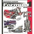 Formula 1 2013/2014: Technical Analyisis (Formula 1 World Championship Yearbook)