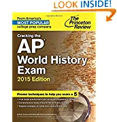Princeton Review (Author) (2)Release Date: August 5, 2014 Buy new:  $19.99  $12.63 39 used & new from $10.40