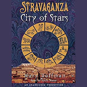 City of Stars Audiobook