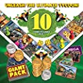 Mega Tycoon The Giant Pack - 10 Complete Games In All from Avanquest
