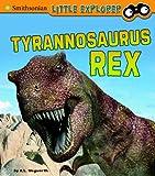Tyrannosaurus Rex (Little Paleontologist)