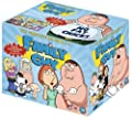 Family Guy - Season 1-9 [DVD]