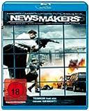 Newsmakers - Terror hat ein neues Gesicht [Blu-ray]