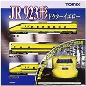 TOMIX Nゲージ 92429 JR 923形新幹線電気軌道総合試験車 (ドクターイエロー) 基本セット