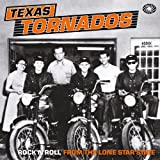 Various Artists Texas Tornados