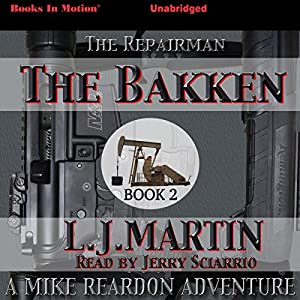 The Bakken Audiobook