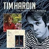 echange, troc Tim Hardin - Tim Hardin 1 / Tim Hardin 2