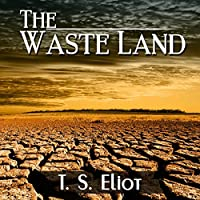 The Waste Land audio book