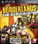 Borderlands Game of the Year - PlaySt...