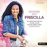 Devotions from Priscilla Shirer - Audio CD Volume 1