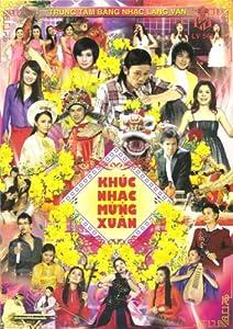 Khuc Nhac Mung Xuan 2008