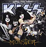 Monster: Japan Tour Edition by Kiss (2013-08-03)