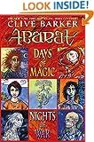 Days of Magic, Nights of War (Abarat)