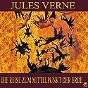 Die Reise zum Mittelpunkt der Erde (       ungekürzt) von Jules Verne Gesprochen von: Karlheinz Gabor