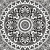 Suchergebnis auf f r orientalische tapete - Wandtattoo orientalisch ...