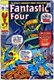 img - for Fantastic Four #108 (The World's Greatest Comic Magazine!, Volume 1) book / textbook / text book