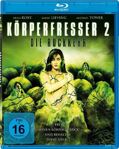 Körperfresser 2 - Die Rückkehr [Blu-ray]