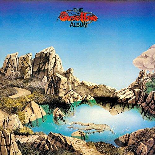 スティーヴ・ハウ・アルバム <Progressive Rock1300  (SHM-CD)>