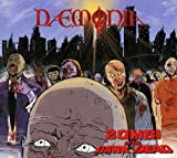 Zombi Of The Dawn Dead by Daemonia (2013-05-04)