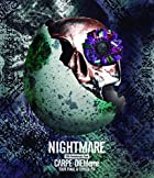 NIGHTMARE 15th Anniversary Tour CARPE DIEMeme TOUR FINAL @ ˭��PIT ��Blu-ray��