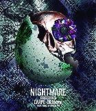 NIGHTMARE15thAnniversaryTourCARPEDIEMemeTOURFINAL@豊洲PIT[Blu-ray]