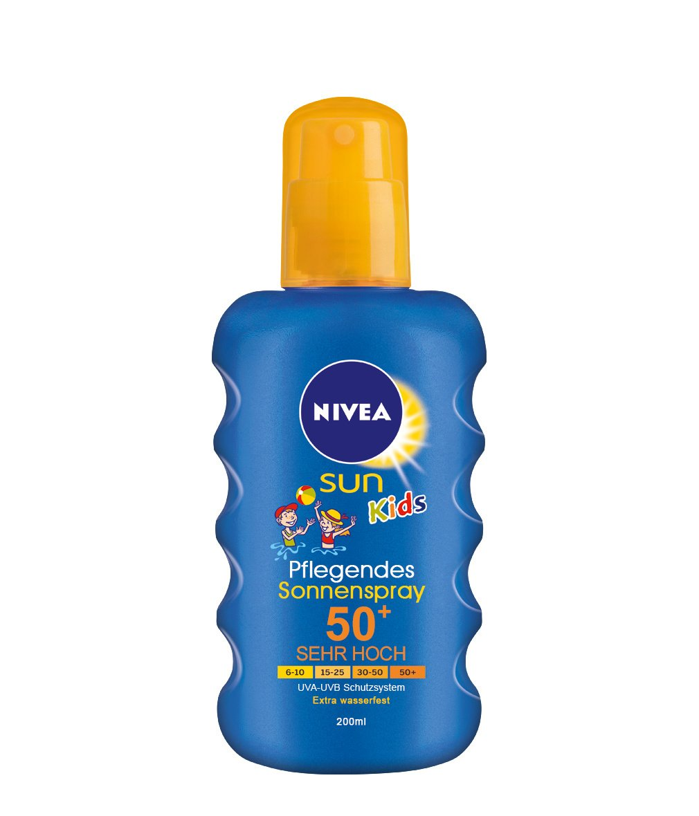 Top 10 Best Baby Sunscreen Lotion For Sensitive Skin 2018