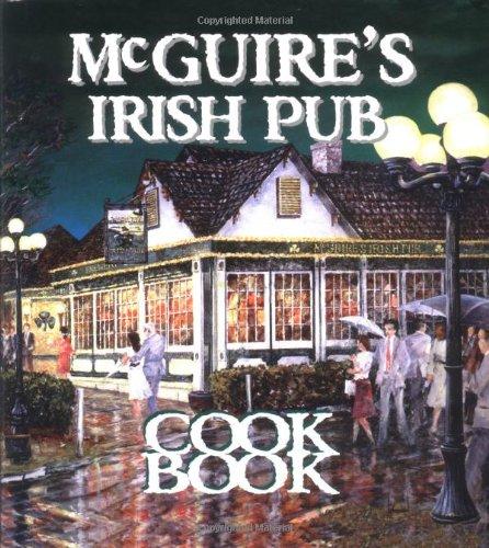 Mcguire's Irish Pub Cookbook