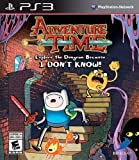 Adventure Time Explore the Dungeon Because I DON'T KNOW! (輸入版:北米)