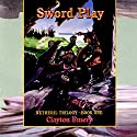 Sword Play: Forgotten Realms: Netheril, Book 1 Audiobook by Clayton Emery Narrated by Malcom Hillgartner