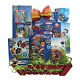 Paw Patrol Birthday, Get Well Gift Baskets for Boys, Girls of All Age