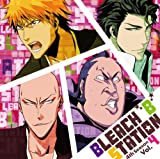 RADIO DJCD[BLEACH��B��STATION]Fourth Season Vol.4