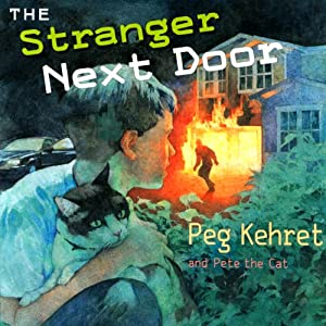 The Stranger Next Door | [Peg Kehret]