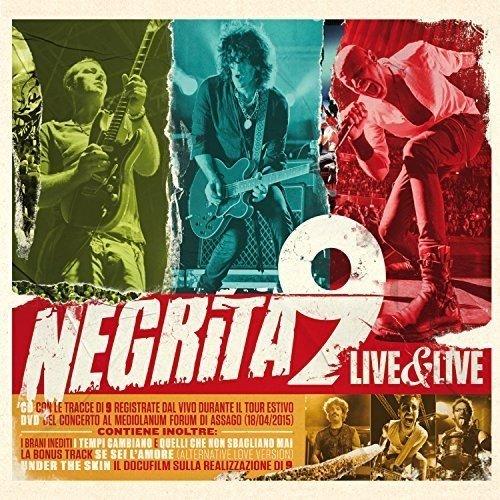 Negrita - 9 - Zortam Music