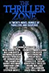 The Thriller Zone: A Twenty-Novel eBo...