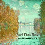 Faure: Piano Music [Angela Hewitt] [H...