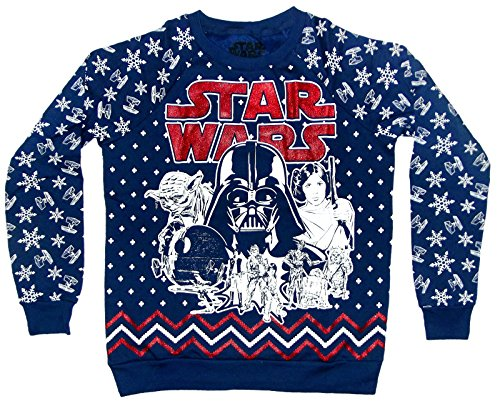 star wars christmas sweaters | Shopswell